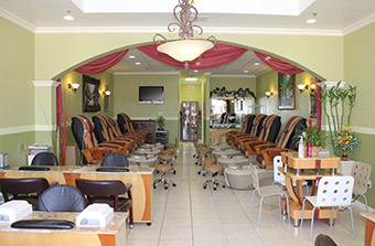 river hills fort worth nail salons